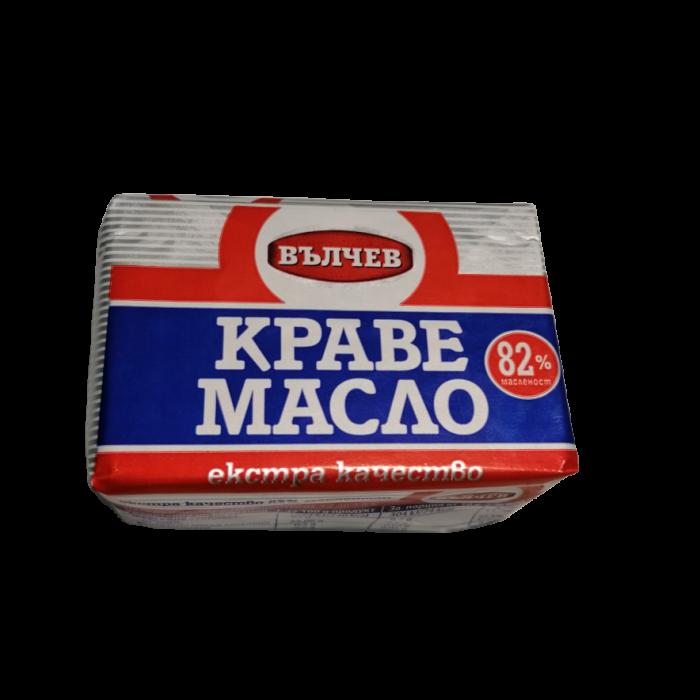 КРАВЕ МАСЛО ЕКСТРА 125 ГР ВЪЛЧЕВ
