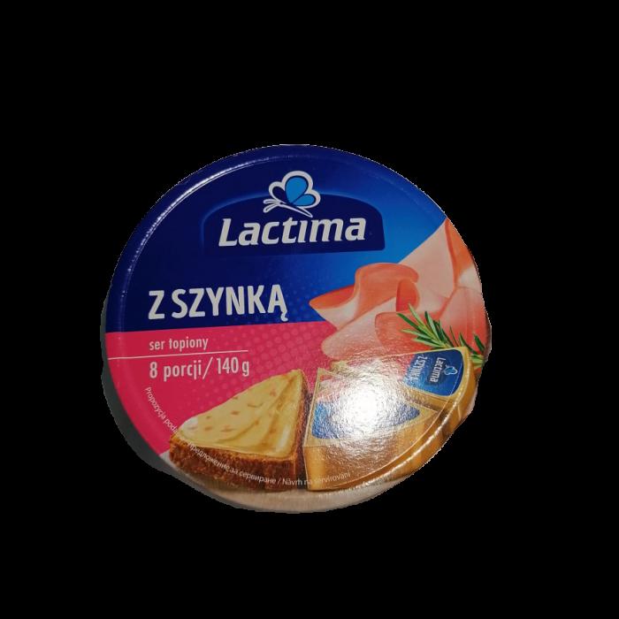 ЛАКТИМА СЕКТОРНО ТОПЕНО ШУНКА,140 ГР