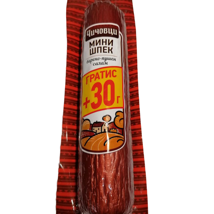 МИНИ ШПЕК,170 ГР