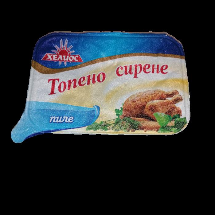 ТОПЕНО СИРЕНЕ ПИЛЕ,170 ГР КУТИЯ