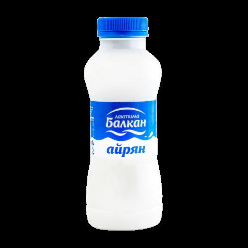 АЙРЯН БАЛКАН 330 МЛ САКАРЕЛА