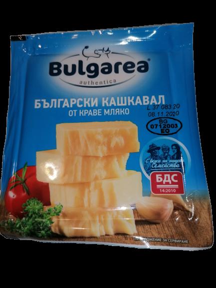 КРАВЕ КАШКАВАЛ БУЛГАРЕА 350ГР БР.ВАКУМ